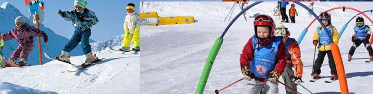 детские лыжные ботинки sns цены