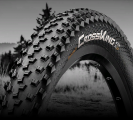 Покрышка Continental Cross King 2.2 29 x 2.2 (55-622) чёр./чёр.E25