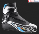 Ботинки лыжные SALOMON RS CARBON PROLINK(NNN) 16/17 390831