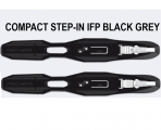 Крепления лыжные FISCHER TURNAMIC COMPACT STEP-IN IFP S62019
