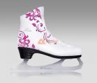 Фигурные коньки СК Ladies Lux Tricot