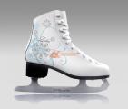 Фигурные коньки СК Ladies Velvet Classic