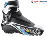 Ботинки лыжные SALOMON RS CARBON Pilot 17/18 391314