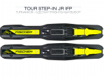 Крепления лыжные FISCHER TURNAMIC TOUR STEP-IN JUNIOR IFP S70217